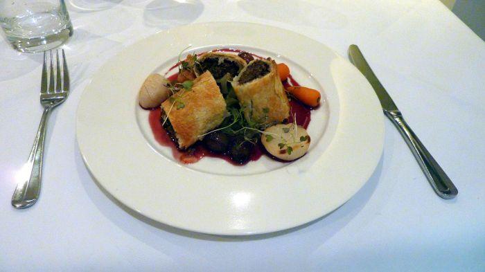 Fivhmag315 London Vanilla Black dinner 2 Cory Doctorow Flickr