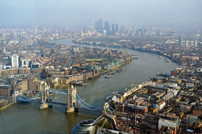 dncnH Flickr CC London